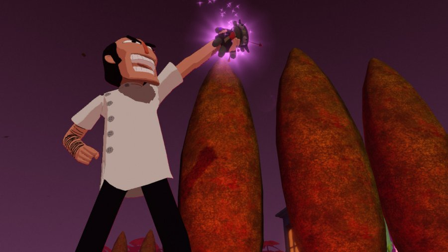 Costume Quest 2 Review - Screenshot 3 of 3