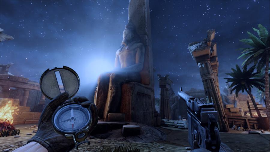 Deadfall Adventures: Heart of Atlantis Review - Screenshot 1 of 4