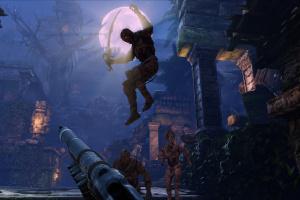 Deadfall Adventures: Heart of Atlantis Screenshot