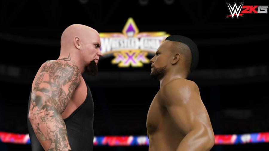 WWE 2K15 Review - Screenshot 5 of 5