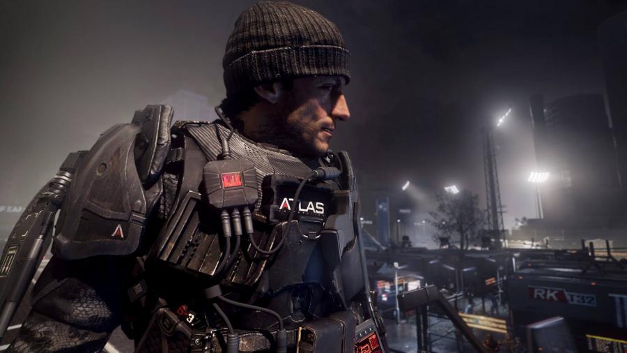 Call of Duty: Advanced Warfare Review - Screenshot 1 of 6
