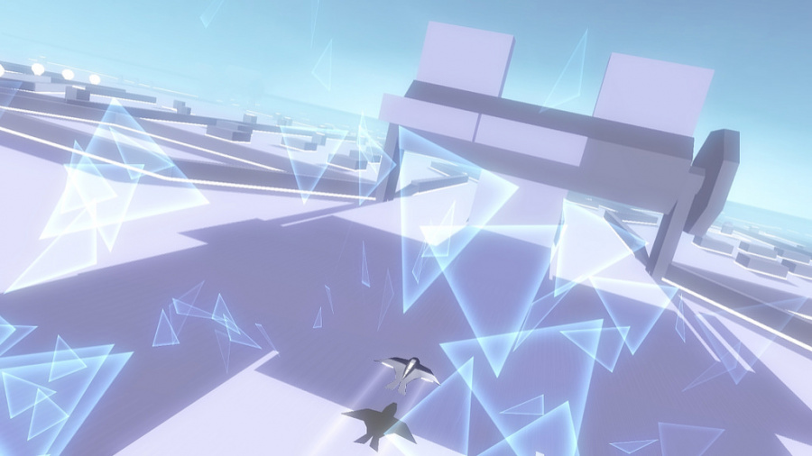 Race the Sun Review - Screenshot 1 of 3