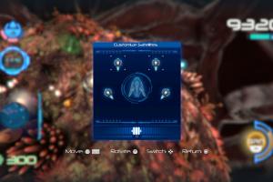 Nano Assault Neo-X Screenshot