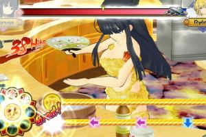 Senran Kagura Bon Appétit! Screenshot