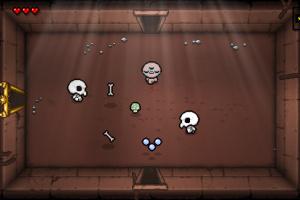 The Binding of Isaac: Rebirth Screenshot