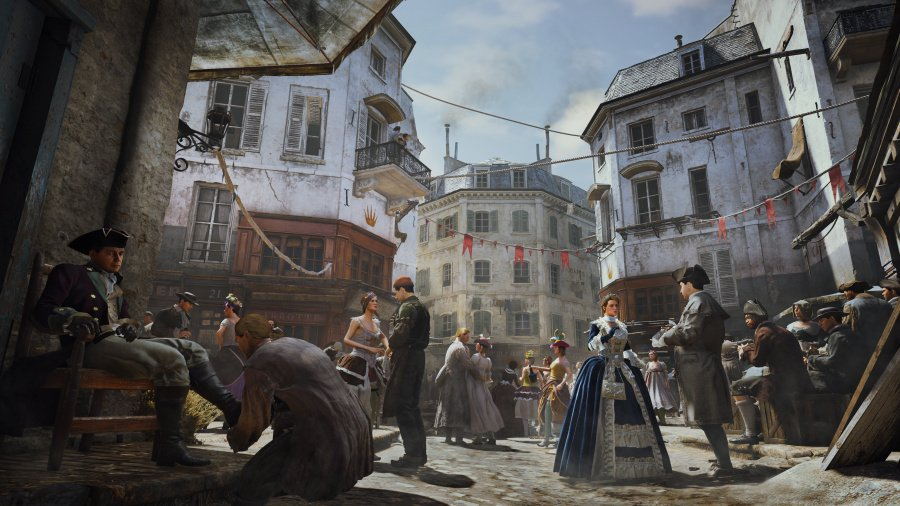 Assassin's Creed Unity Review - Screenshot 7 of 8