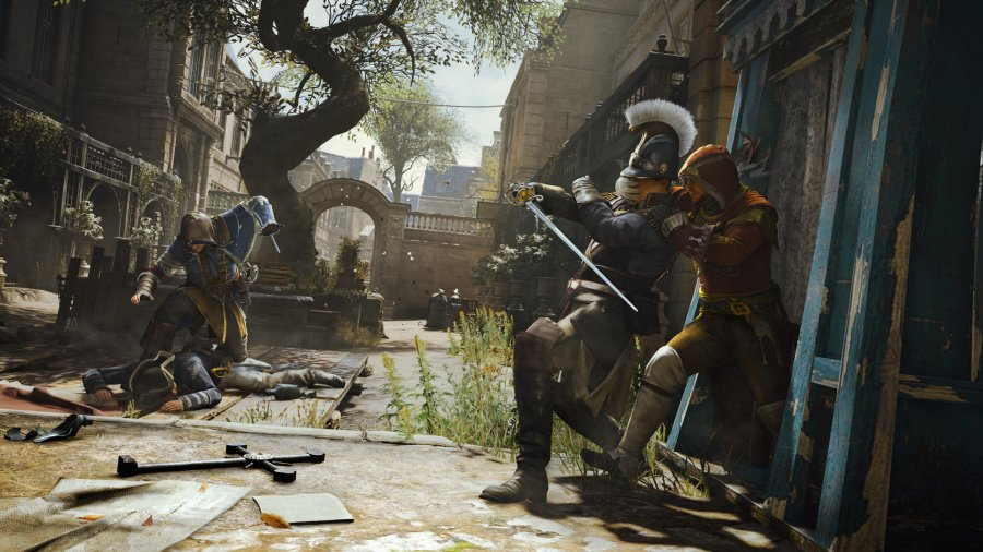 Assassin's Creed Unity Review - Screenshot 8 of 8
