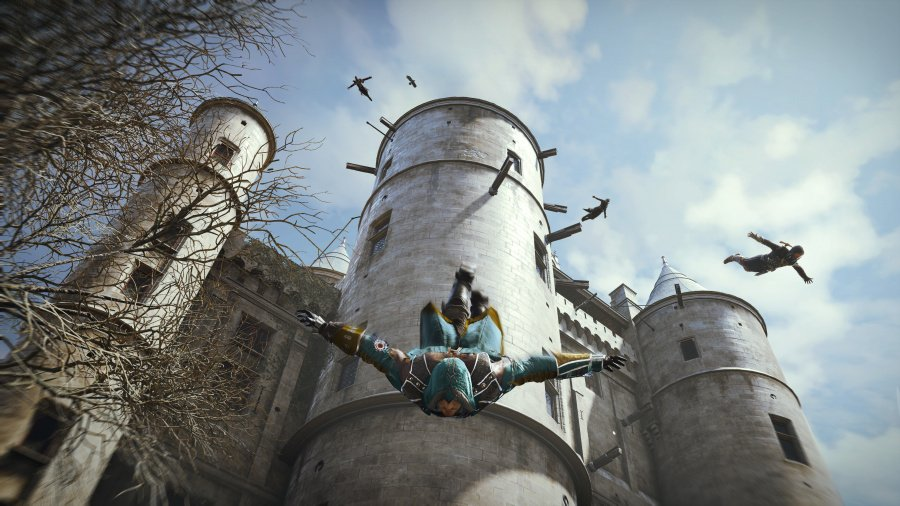 Assassin's Creed Unity Review - Screenshot 4 of 8