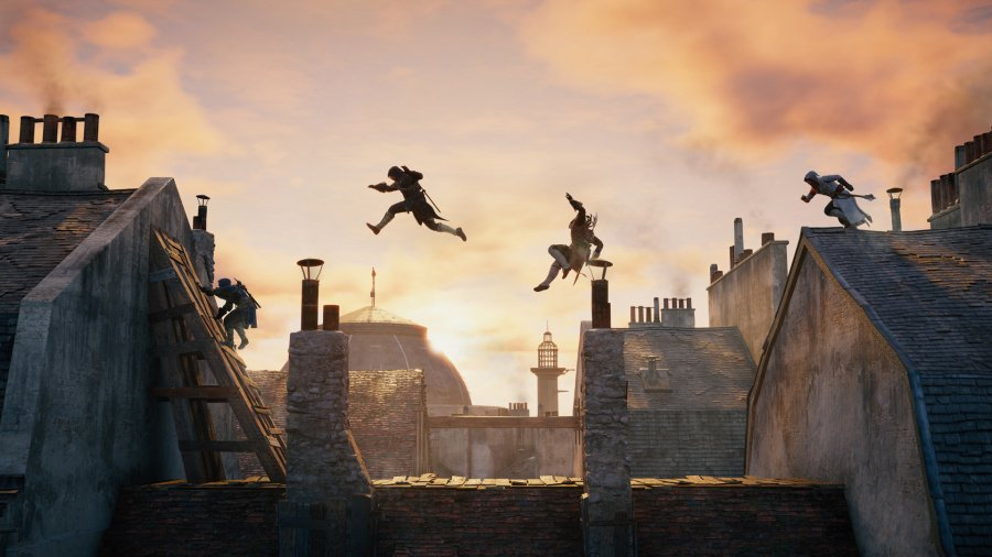 Assassin's Creed Unity Review - Screenshot 6 of 8