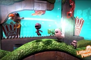 LittleBigPlanet 3 Screenshot