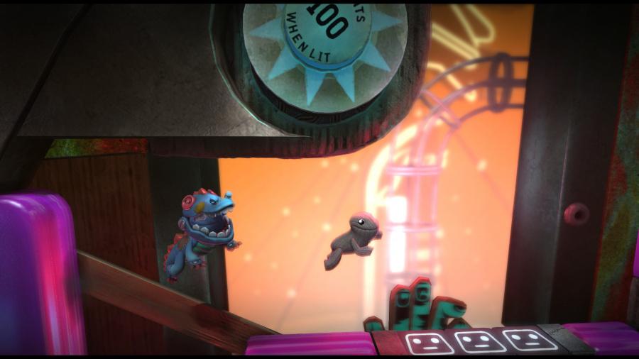 LittleBigPlanet 3 Review - Screenshot 3 of 6