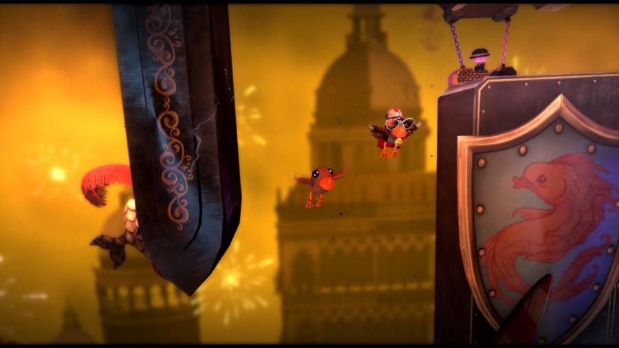 LittleBigPlanet 3 Review - Screenshot 4 of 6