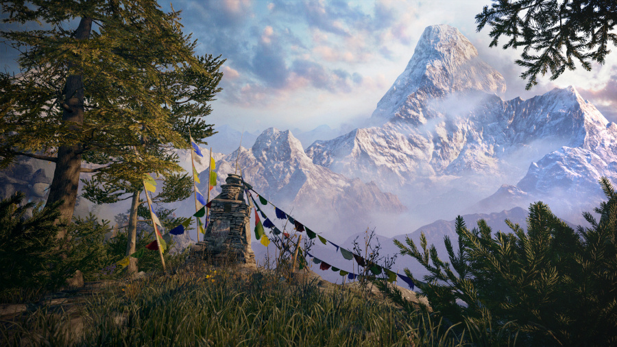 Far Cry 4 Review - Screenshot 1 of 6