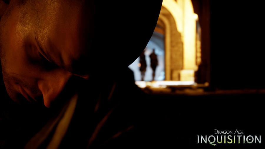 Dragon Age: Inquisition Review - Screenshot 5 of 9