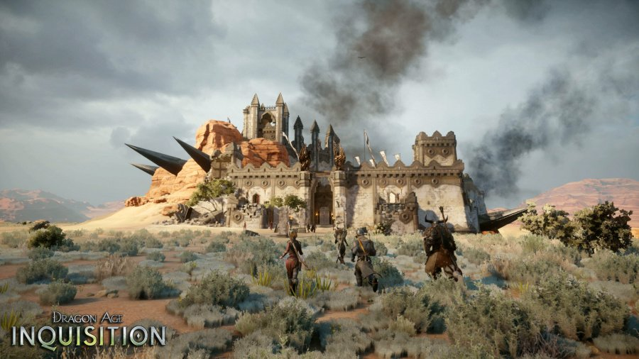 Dragon Age: Inquisition Review - Screenshot 6 of 9