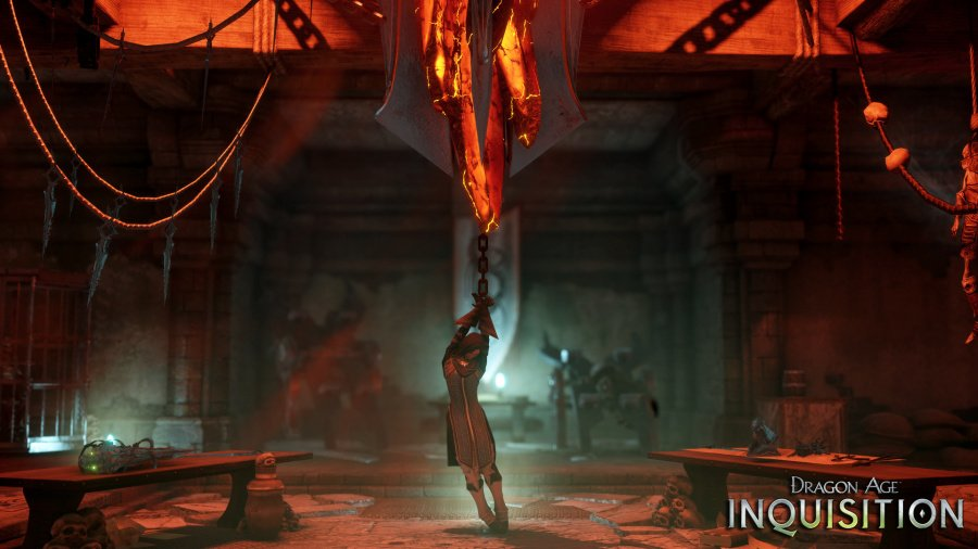 Dragon Age: Inquisition Review - Screenshot 2 of 9