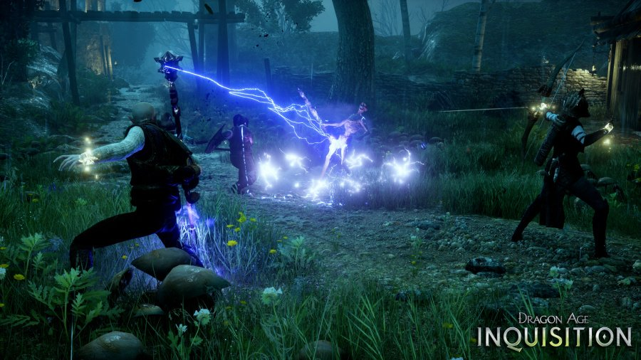 Dragon Age: Inquisition Review - Screenshot 1 of 9