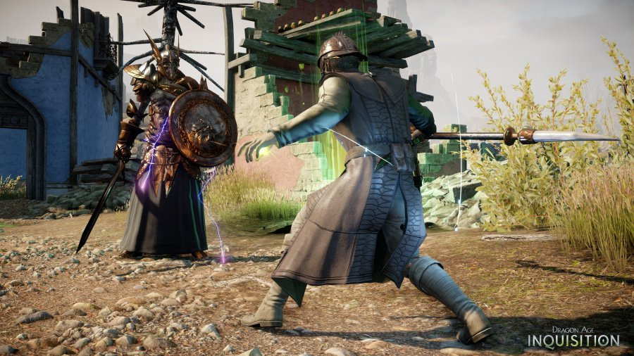 Dragon Age: Inquisition Review - Screenshot 4 of 9