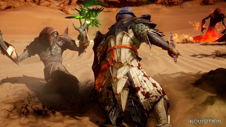 Dragon Age: Inquisition Review - Screenshot 8 of 9