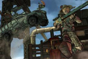 Tales from the Borderlands: Episode 1 - Zer0 Sum Screenshot