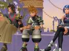 Kingdom Hearts HD 2.5 ReMIX Screenshot
