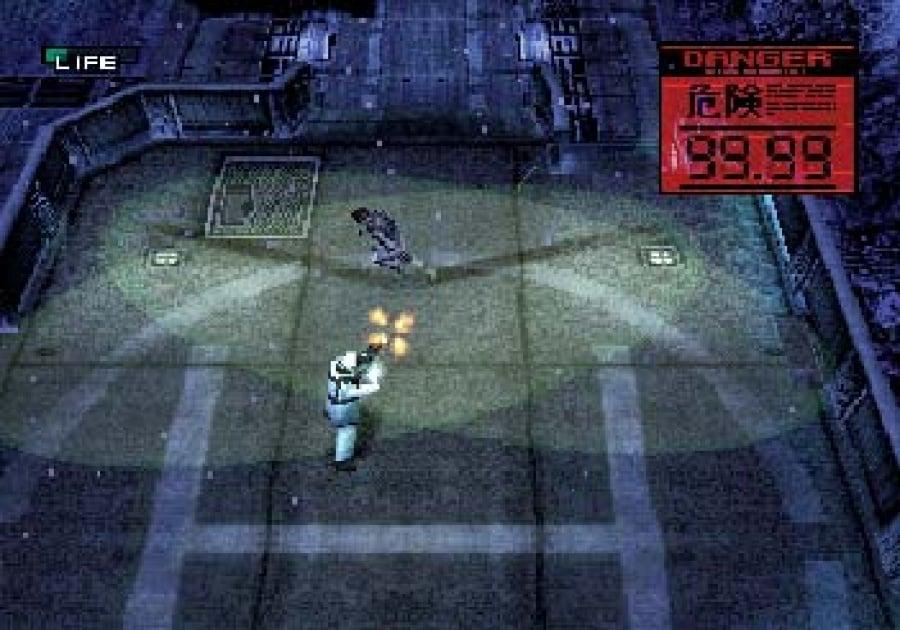 Metal Gear Solid Review - Screenshot 4 of 4