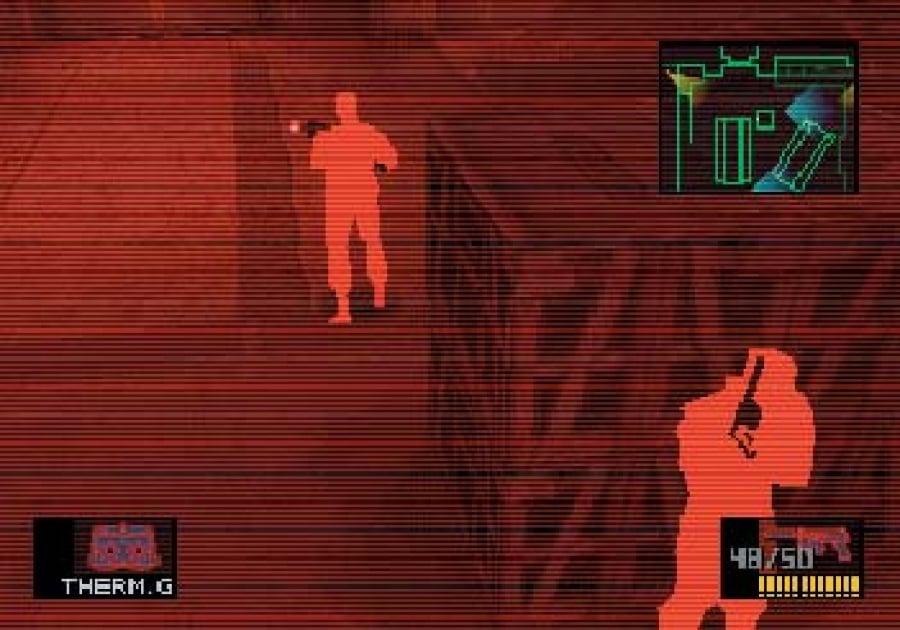 Metal Gear Solid Review - Screenshot 2 of 4