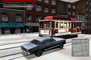 Driver Screenshot