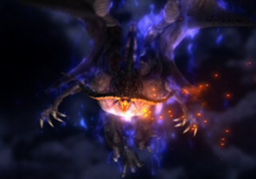 Final Fantasy IX Review - Screenshot 1 of 3