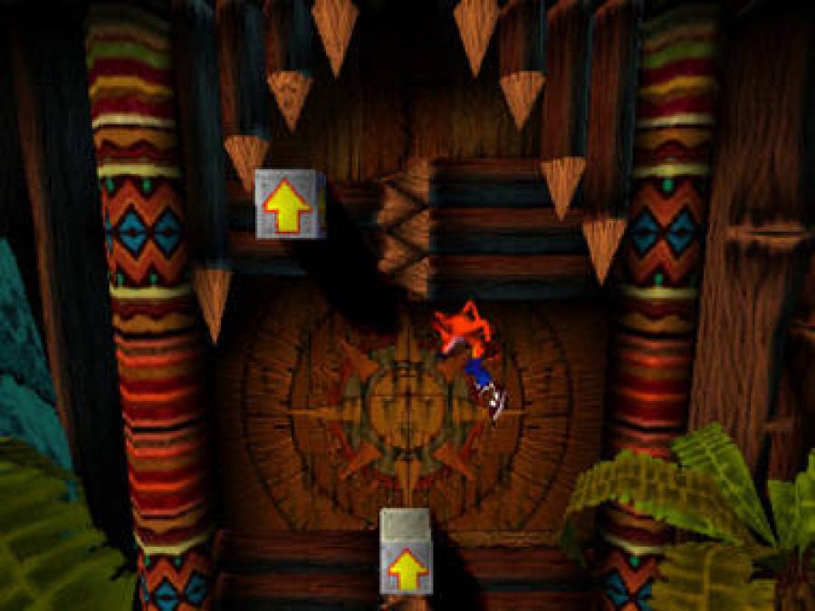 Crash Bandicoot Review - Screenshot 3 of 3