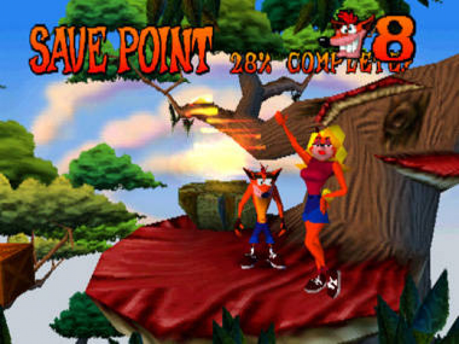 Crash Bandicoot Review - Screenshot 2 of 3