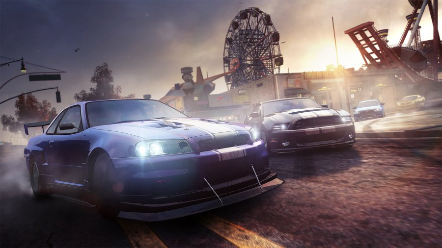The Crew Review - Screenshot 1 of 6