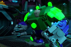 LEGO Batman 3: Beyond Gotham Screenshot