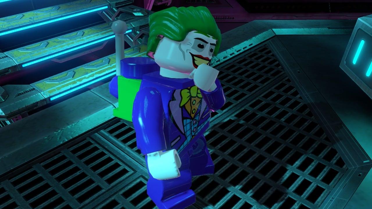 LEGO Batman 3: Beyond Gotham (PS3 / PlayStation 3) News ...
