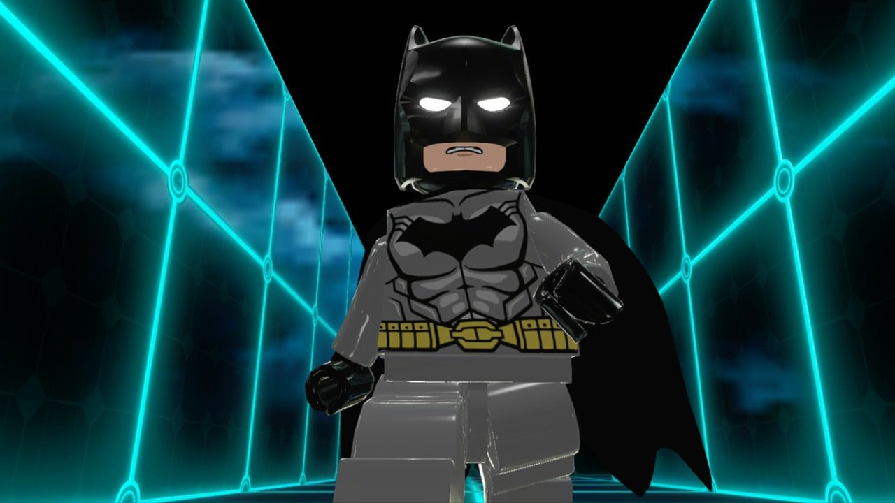 Does lego batman 3 have free roam on ps vita? And if so ...
