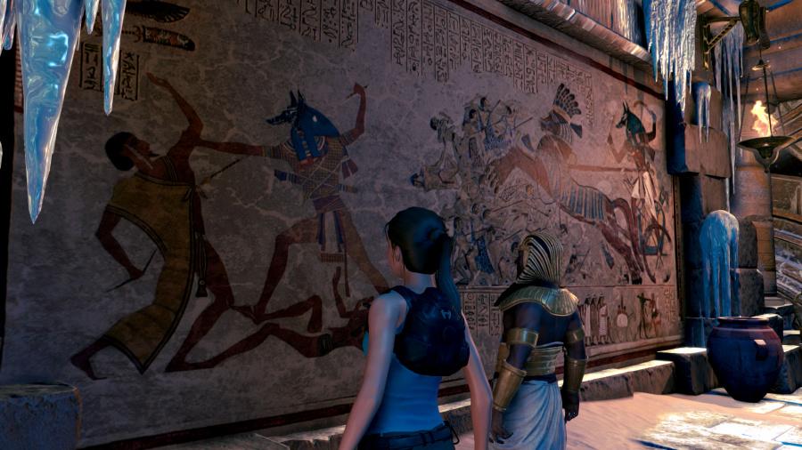 Lara Croft and the Temple of Osiris Review - Screenshot 4 of 4