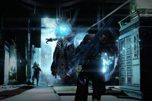 Destiny: The Dark Below Screenshot