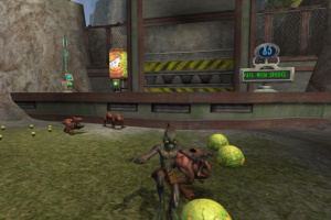 Oddworld: Munch's Oddysee HD Screenshot