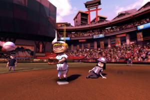 Super Mega Baseball Screenshot