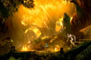 Trine: Enchanted Edition Screenshot