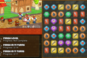 Fat Princess: Piece of Cake Screenshot