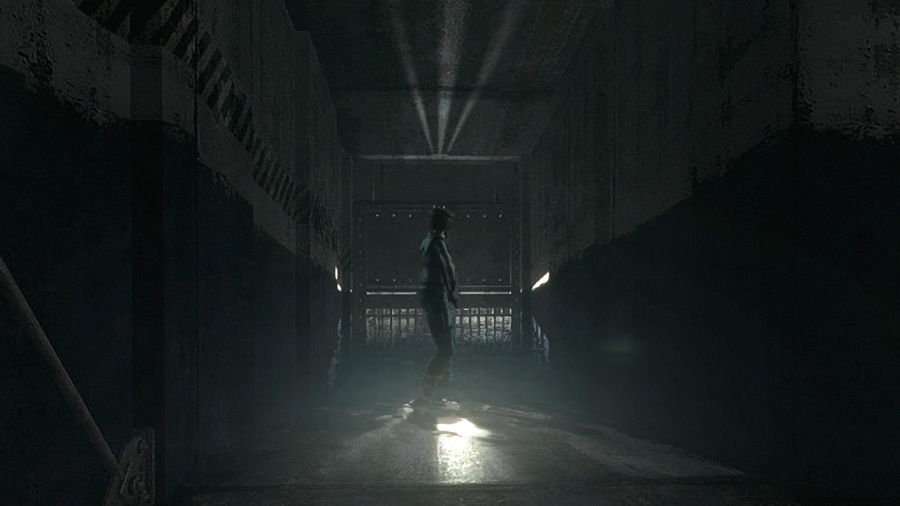Resident Evil Review - Screenshot 1 of 4