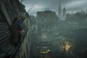 Assassin's Creed Unity: Dead Kings Screenshot
