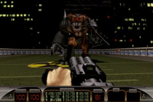 Duke Nukem 3D: Megaton Edition Screenshot
