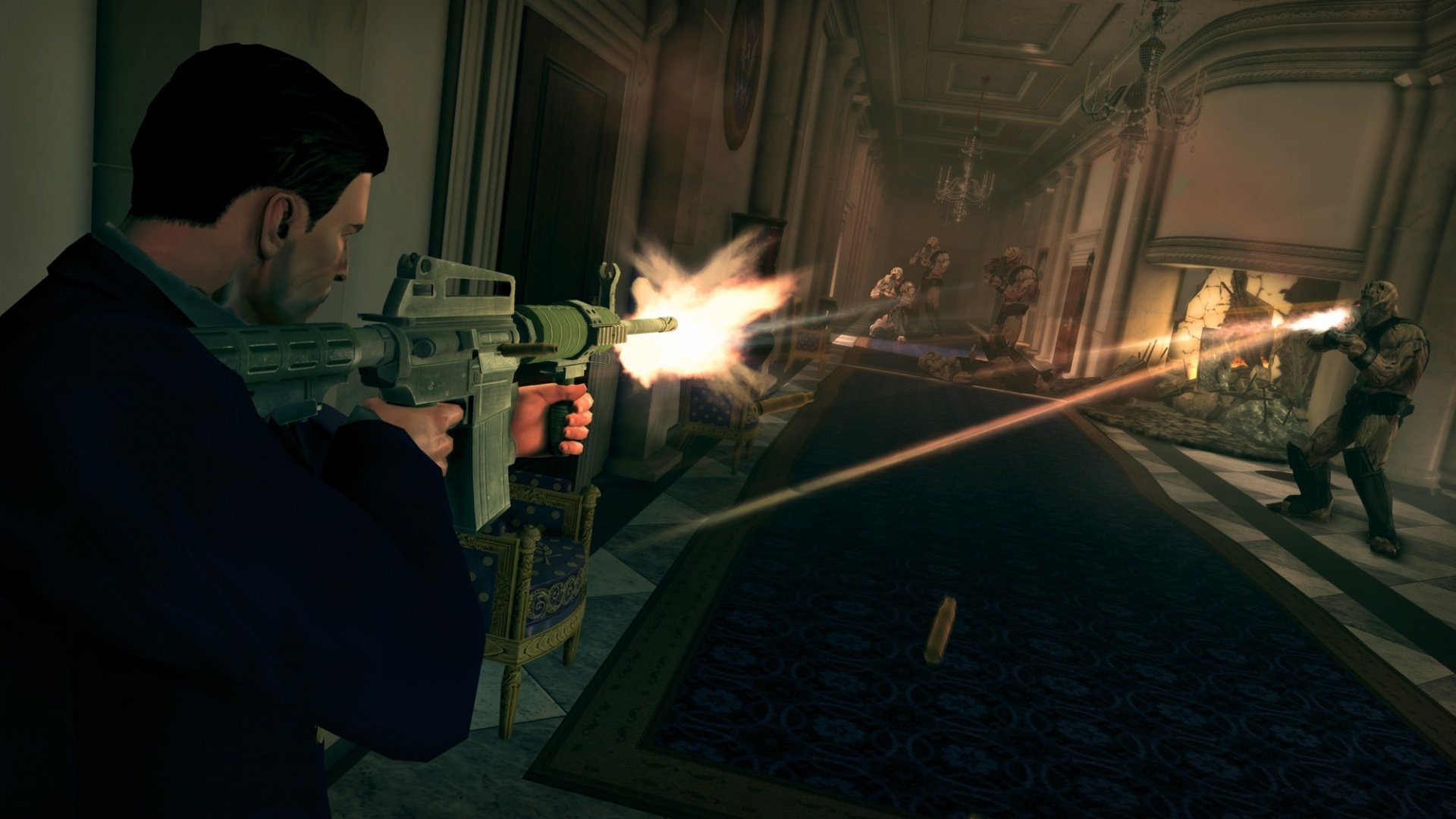 Saints Row IV Review - Hilarious and Over The Top