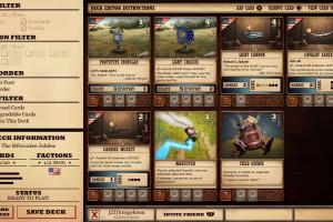Ironclad Tactics Screenshot