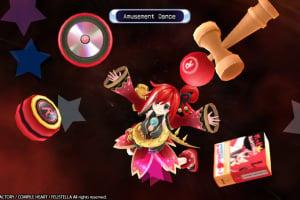 Hyperdimension Neptunia Re;Birth2: Sisters Generation Screenshot
