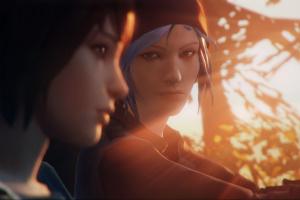Life Is Strange: Episode 1 - Chrysalis Screenshot