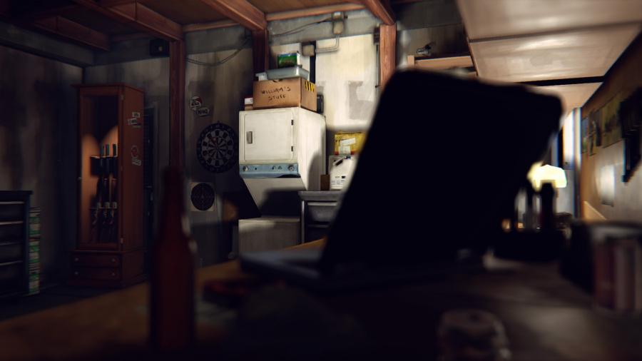 Life Is Strange: Episode 1 - Chrysalis Review - Screenshot 1 of 4