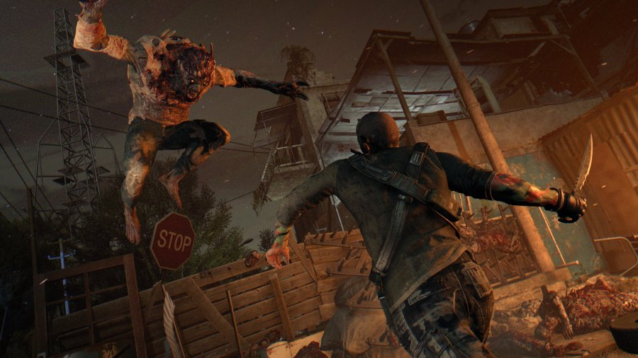 Dying Light Review - Screenshot 7 of 7